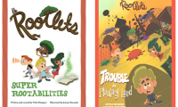 The Rootlets Books