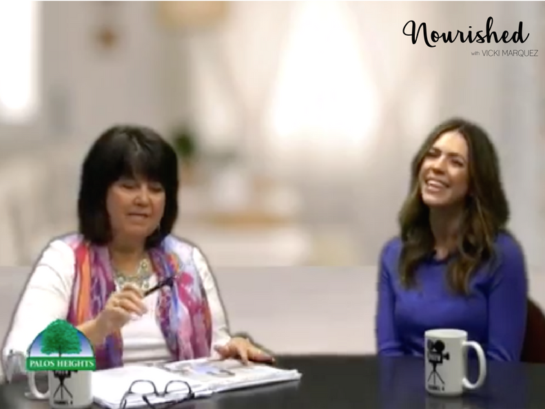 Nourished with Vicki Marquez Ep 7