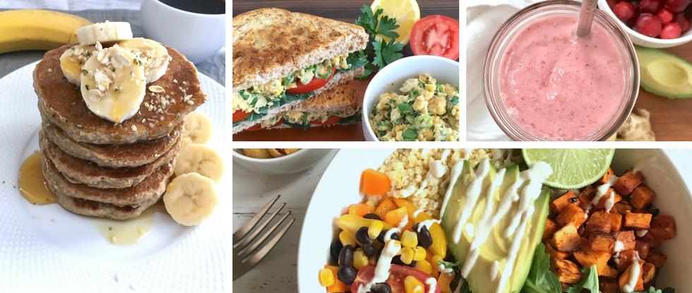 Nourish Yourself Meals