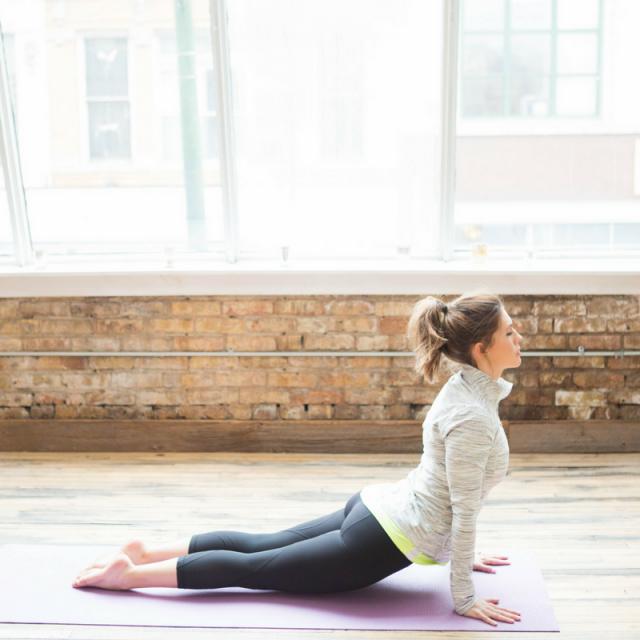Yoga Vicki Marquez