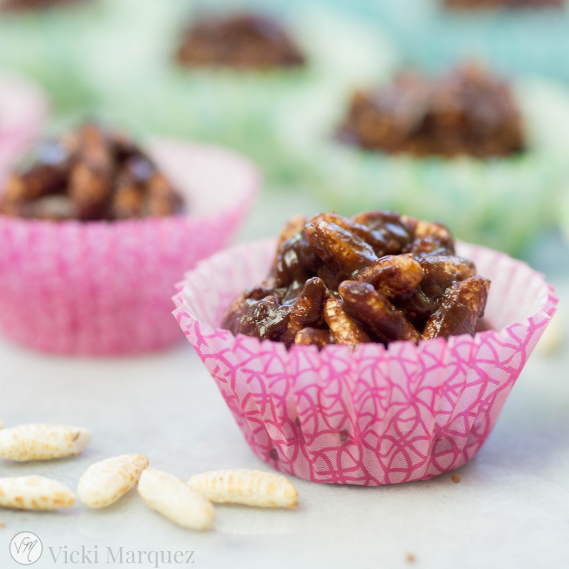 Cacao Crispies