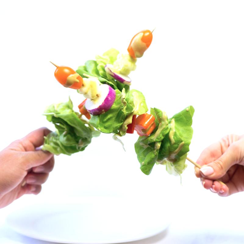 Salad Skewers5