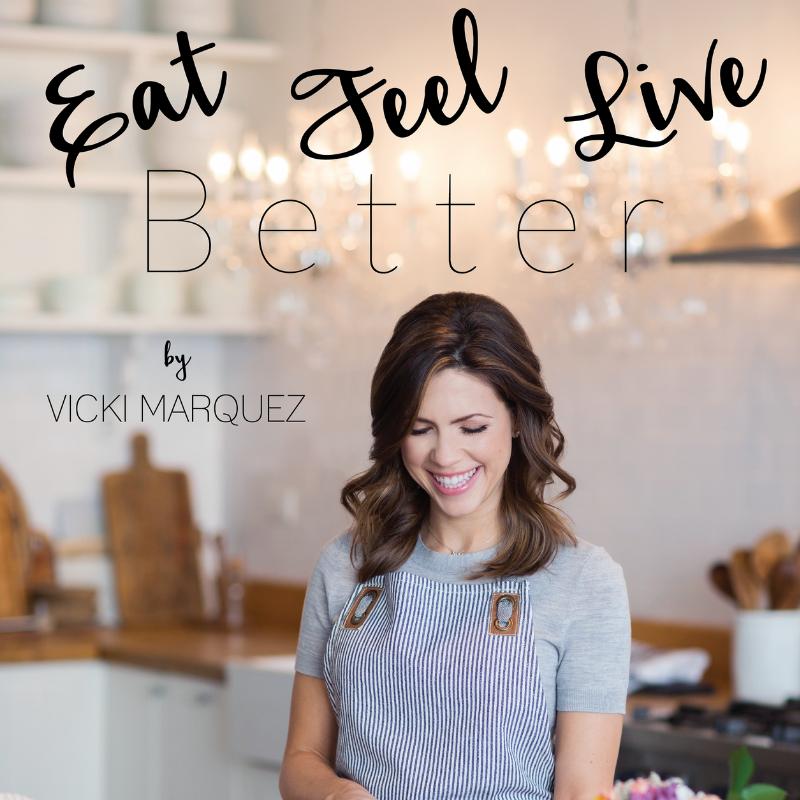 Vicki Marquez e-book