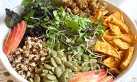 Sweet Green Harvest Bowl