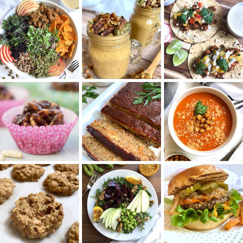 VM Top Recipes 2019