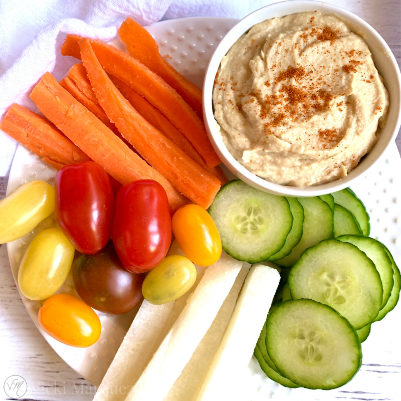 5 Healthy Snack Options